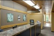 Altima Pelham Dental Centre / Altima Pelham Ridge Dental Centre is located on the corner of Pelham and Glendale, only 5 minutes from Brock University.  / by Altima Healthcare