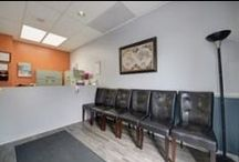 Altima Russell Dental Centre / Altima Russell Dental Centre is located across the street from George's Restaurant.