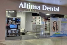 Altima Yonge Eglinton Dental Centre / Altima Yonge Eglinton Dental Centre is located inside the RioCan Centre, on the North West corner of Yonge & Eglinton (upstairs, across from the Toys'R'Us).   / by Altima Healthcare