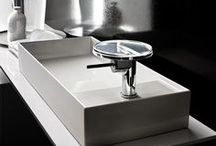 Fab Faucets / Kitchen. Bath. Traditional. Transitional. Modern. All types of beautiful, functional faucets.