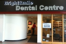 BrightSmile Westland Dental Centre / BrightSmile Westland Market Mall Dental Centre is located in the Westland Market Mall (next to Telus Mobility). There is plenty of free parking available in the Westland Market Mall parking lot.