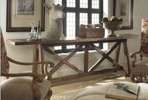 Trestle Table Ideas / by Cristi Jones