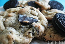 Desserts - Cookies / by Janette C