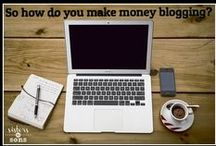 Blogging / If you're a blogger and need some blogging tips to become a better blogger, this is the place to be! Find social media tips, SEO tips, blogging advice, and more!  / by Momma Lew
