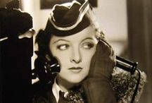 "Film - 30's / ""Talkies"" from the years 1927 to 1939 / by Keith Gregoire"