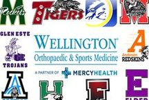 Cincinnati School Partnerships - Sports Medicine