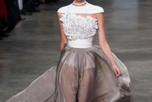 Runway Couture / by Serenity Gingrich