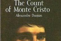The Count of Monte Cristo / by Yu-Shuo Liang