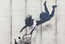Street Art / by Yu-Shuo Liang