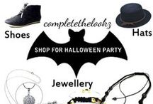 Halloween / Stick here for all kind of halloween jewellery and other stuff which makes you scary