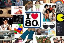 Growing up in the 80s.... / 80s Era, fashion, music....