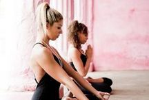 Yoga and the likes... / by amy martin