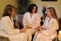 Getaway Packages at Eagle Ridge / Eagle Ridge Resort & Spa in Galena, IL, has year round getaway packages for any occasion.