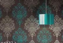 Decorating Ideas / by Rachel Clements