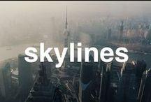 Skylines / Cities