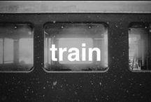 On The Tracks | Train Travel