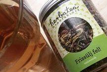 Herbatea Manufaktúra / Herbatea Manufaktúra|  Gyógytea és gyógynövényes mézek.|  www.herbatea-manufaktura.hu