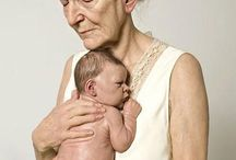 ART OF RON MUECK