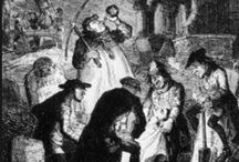 Macabre History