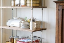 Collections and Display / by Ingrid Thelning