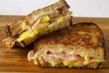 Favorite Recipes / by Kayla Dealba