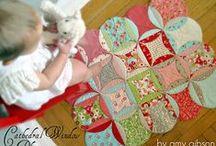 ReCreate: Quilts / Quilts, Quilts, Quilts