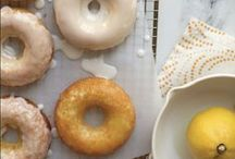 Foodie Journal / Yummy recipes and treats that inspire me