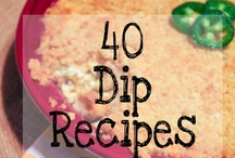 Recipes / All things Pinterest recipes...worthy ones should make it to my Evernote file someday