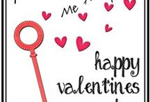 ReCelebrate: Valentines / Valentines and cute lovey stuff