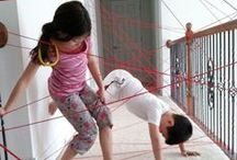 Family Stuff / Fun and interesting ideas for the family...