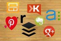 Social Media & Blogging / All things blogging, marketing, and social media.