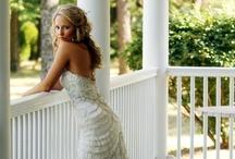 Wedding Dresses / by Nicolle Baughman