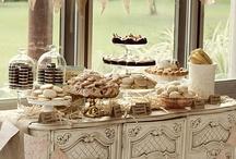 Dessert Buffets / by Nicolle Baughman