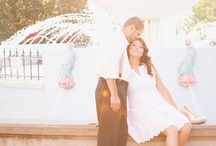 Engagement Session / by Nicolle Baughman
