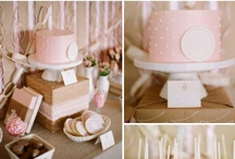 Baby Shower / by Nicolle Baughman