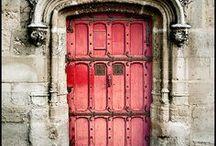 Doorway to ...