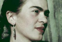 Frida / by Ada Pringle