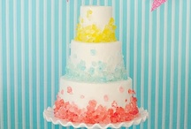 Cakes / by Nicolle Baughman