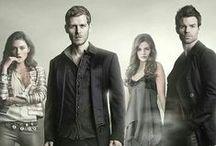 Vampire Diaries & Originals / Vampire Diaries, TVD, Team Damon, Delena, Originals