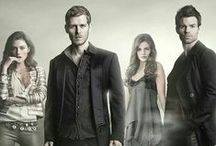 Vampire Diaries & Originals / Vampire Diaries, TVD, Team Damon, Delena, Originals / by Stacy Claflin