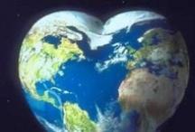 the world / by Mundo Garcia