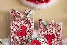 Christmas Ideas / by Sandee Hodapp