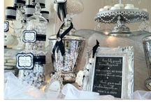 Did someone say PAR-TAY?!?! / Party ideas, Centerpieces, Table settings  and maybe even a gift idea or two.