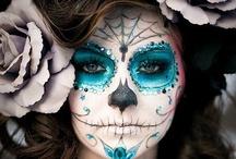 El Dia De Los Muertos / by Amy Rasmuson