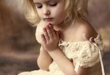 PRAYER / by Rita Kirkendoll