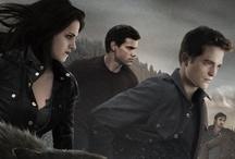 Twilight / Twilight saga, Vampires, Team Edward