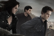 Twilight / Twilight saga, Vampires, Team Edward / by Stacy Claflin
