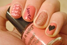 nails / by Kayla Dealba