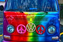 hippie fashion and all that stuff / by Carole-Anne Pachal