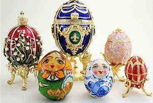 faberge / by Carole-Anne Pachal